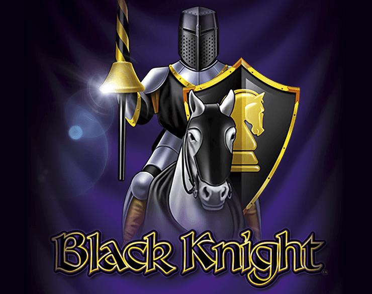 Black Knight, un juego de tragamonedas temático